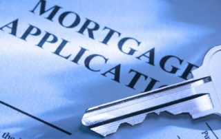 Mortgage Application Form with keys on top : Packaging Mortgage Broker : 01704 808286